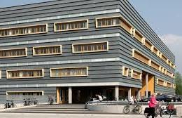 Kennemer Gasthuis Noord Haarlem