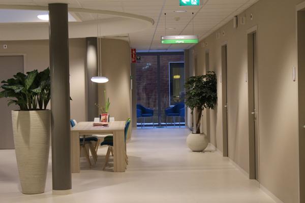 Oncologiecentrum, Bravis Ziekenhuis Locatie Roosendaal